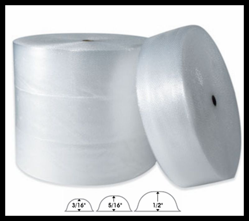 "12"" Small bubble Wrap Roll"